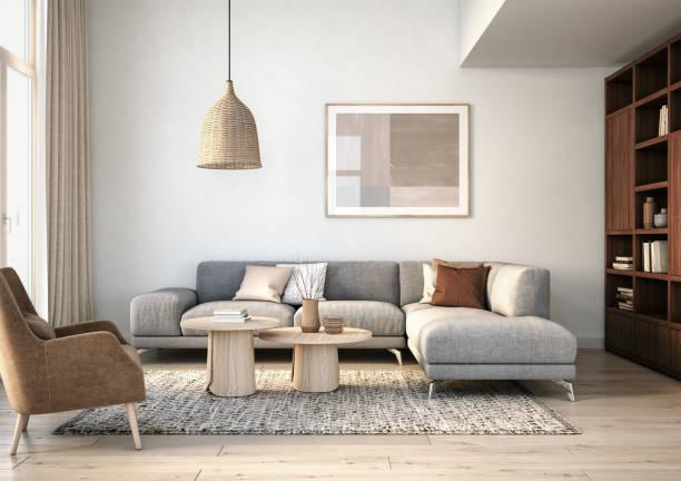Qual é a diferença entre um apartamento e um flat?
