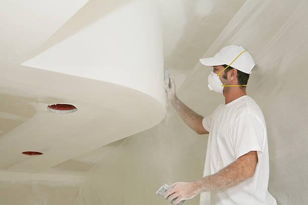 Vantagens de contratar um empreiteiro profissional de drywall